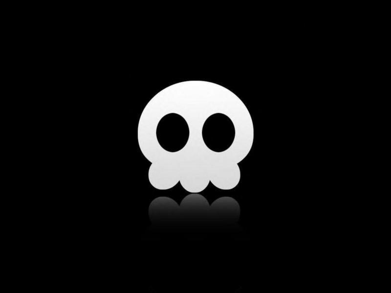 skulls wallpaper. Skulls Wallpaper (8022097)