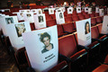 the cast seats at VMA 09   - twilight-series photo