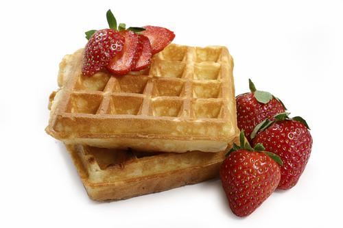 কেইকবিশেষ with strawberrys