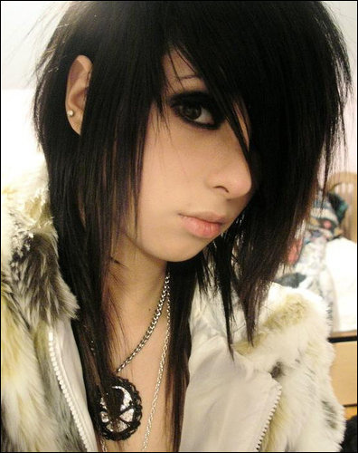 Emo Girl Emo Girls Photo 8173591 Fanpop