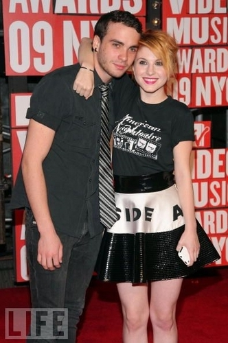 |MTV Video Music Awards 2009|
