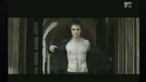 0MG! A anteprima OF THE NEW NEW MOON TRAILER!!!!!!!!!!!!!!!!!! NEW PHOTOS.