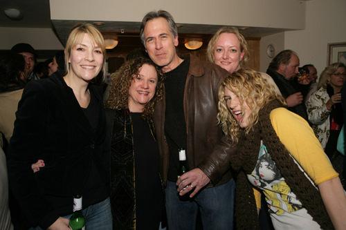 2006 Sundance Film Festival - January 26, 2006