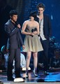 2009 MTV Video Music Awards - Show - twilight-series photo
