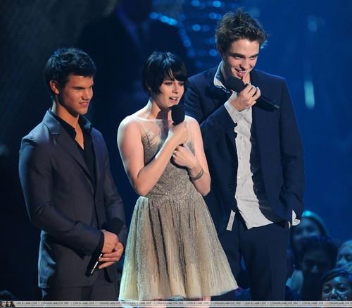 2009 এমটিভি Video সঙ্গীত Awards - প্রদর্শনী
