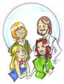 Abba Drawing