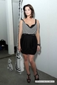 Ashely @ Fashion Week Spring 2010 - Alice + Olivia - Presentatio - twilight-series photo