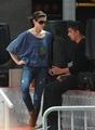 Ashley Greene before VMA's - twilight-series photo