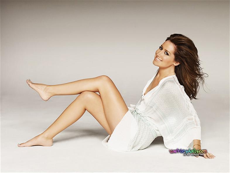 Legs ashley tisdale Ranked: Celebrity