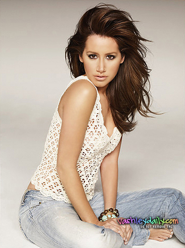 Photoshoot by Ruven Afanador-2009 Ashley-Tisdale-ashley-tisdale-8184604-374-500