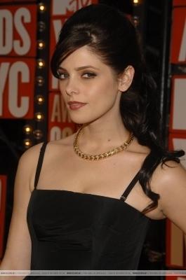 Ashley at VMA