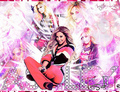 Ashley tisdale background - disney-channel-girls fan art