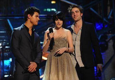 At VMA