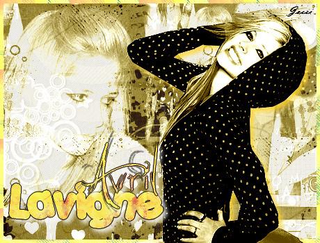 Avril*
