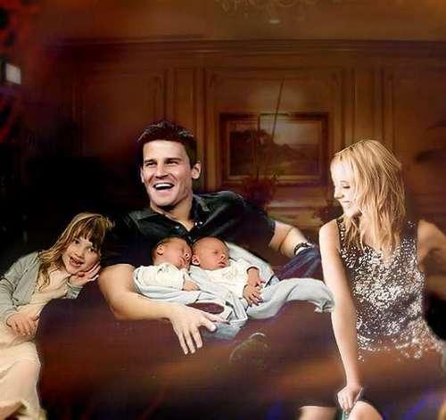 BA Happy Families