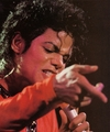Bad Tour (Red) - michael-jackson photo