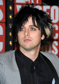 Billie Joe Armstrong on the Red Carpet @ the 2009 音乐电视 VMAs