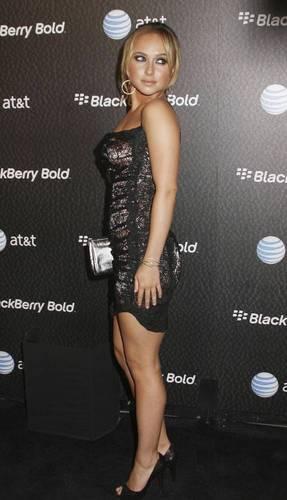 blackberry Bold US Launch