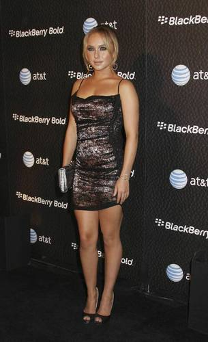 blackberry Bold US Launch