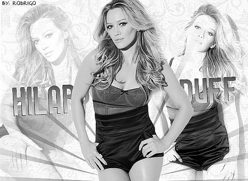 Disney Channel Girls wallpaper entitled Blend
