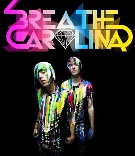 Breathe Carolina