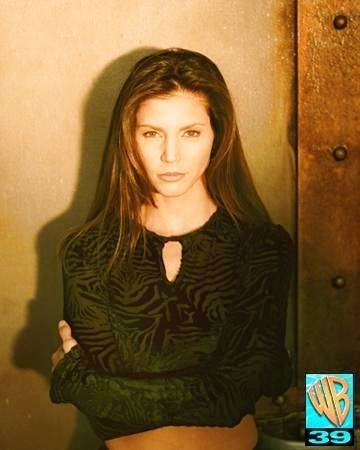 Btvs Season 1 Promotional shoot