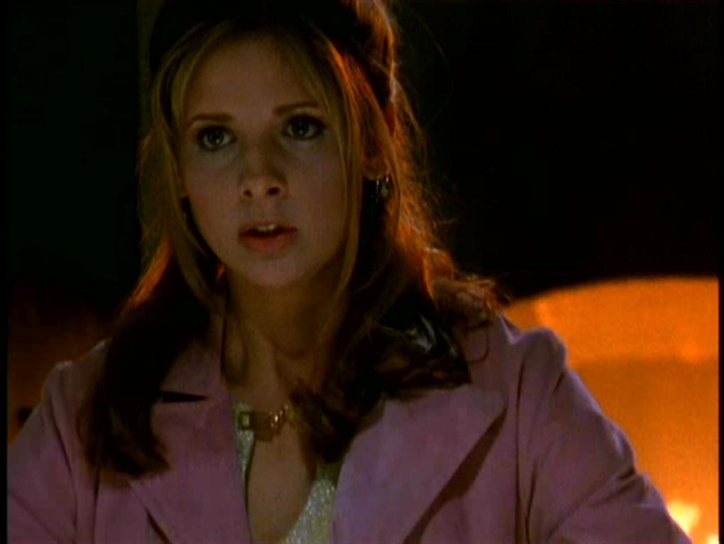 Buffy the Vampire Slayer Season 1&2 Opening credits