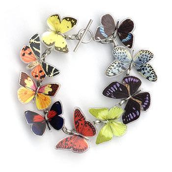 나비 Bracelet