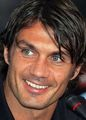 CAP MALDINI! - paolo-maldini photo
