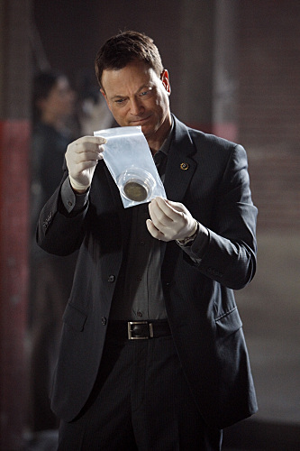 CSI: NY – Episode 6.03 – LAT 40° 47' N/Long 73° 58' W - Promo Pictures