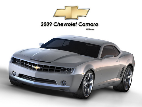 Chevrolet wallpaper possibly with a coupé, coupe and a sedan entitled Camaro