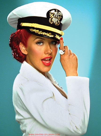 Candyman Christina Aguilera Candyman