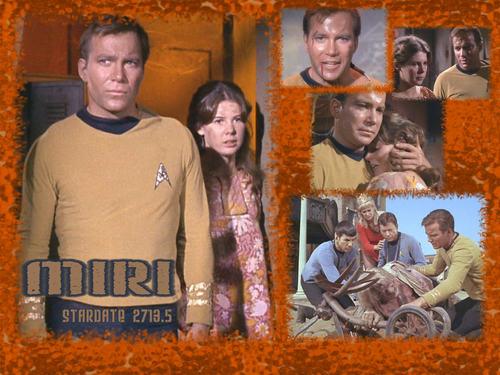 Captain Kirk tos