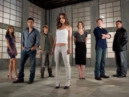 Cast Season 2 Promo