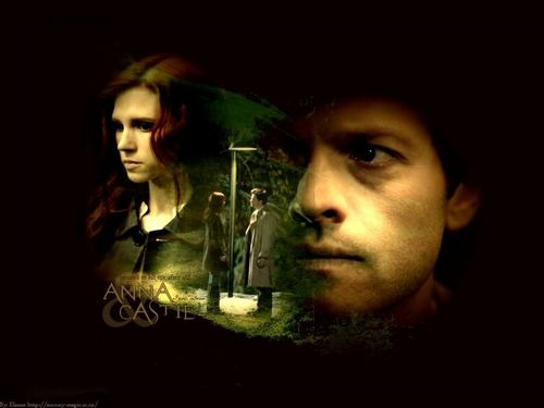 Castiel/Anna