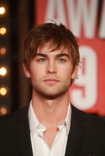 Chace Crawford - 2009 MTV Video âm nhạc Awards