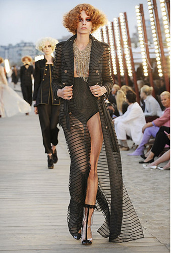 Chanel 2010 Resort Collection