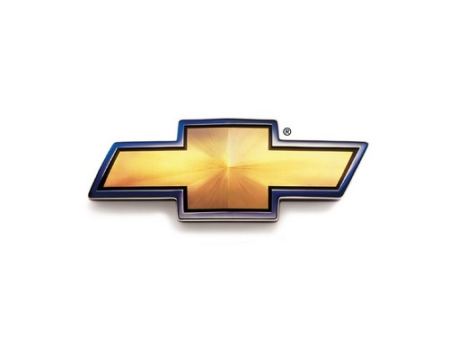 Chevrolet wallpaper possibly containing a cross, a fleur de lis, and a lorraine cross entitled Chevrolet Logo
