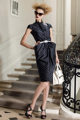Christian Dior Resort 2010 Collection