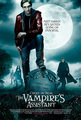 Cirque du Freak: The Vampire's Assistant poster - cirque-du-freak photo