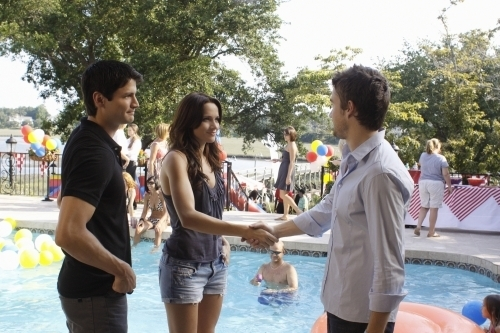 Clay, Quinn & Nathan