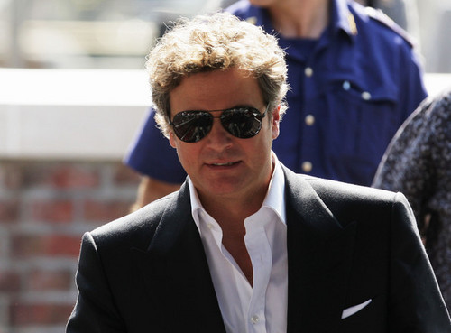 Colin Firth at Tag 10 of 66th Venice Film Festival