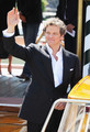 Colin Firth at día 10 of 66th Venice Film Festival