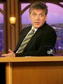 Craig at his desk. - late-late-show-with-craig-ferguson photo