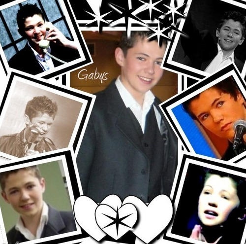 Damian Collage
