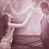 Harry Potter photo titled Daniel Radcliffe & Bonnie Wright