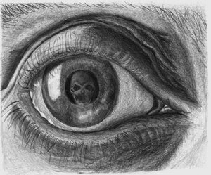 Death's eye