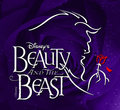 Beauty and the Beast,Logo