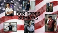 Don Eppes FBI - numb3rs wallpaper
