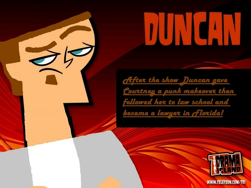 Duncan the Lawyer